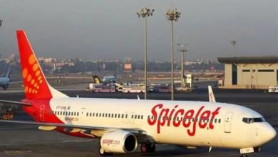 Photo of هبوط اضطراري لطائرة هندية بسبب رائحة المرحاض !
