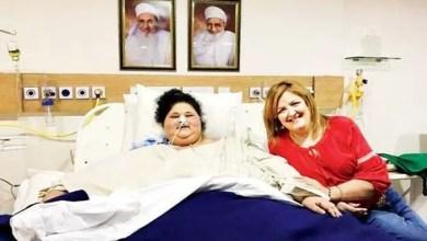 Photo of أسمن امرأة في العالم تفقد 100 كيلو غرام من وزنها في 3 أسابيع فقط