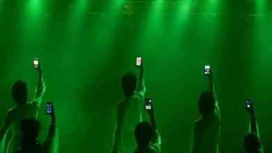 Photo of الهند ستنظم أكبر معرض للهواتف المحمولة بالعالم