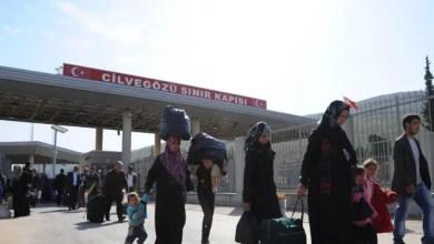 """Photo of تركيا تعلن عن تفاصيل """" إجازة العيد """" الممنوحة للاجئين السوريين الراغبين بزيارة سوريا"""