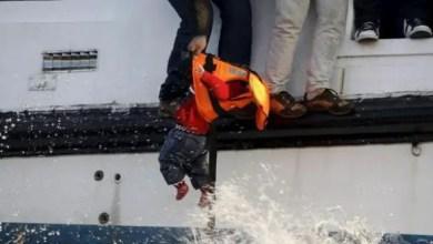 Photo of الأمم المتحدة : 200 طفل قضوا غرقاً في البحر المتوسط منذ بداية 2017