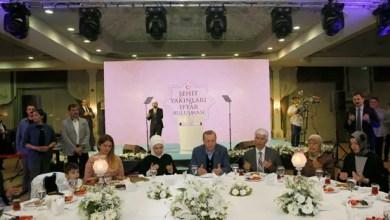 صورة أردوغان : لن نسمح بتكرار محاولة انقلاب 15 يوليو