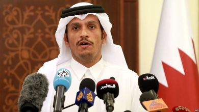 Photo of وزير خارجية قطر : دول الحصار قدمت إدعاءات دون أدلة وليس مطالب