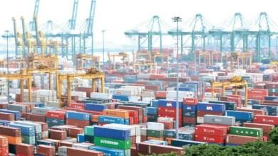 صورة صادرات تركيا تحقق ارتفاعاً بنسبة 15 بالمئة