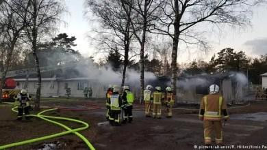 Photo of ألمانيا : تراجع ملحوظ في عدد الاعتداءات على نزل للاجئين