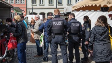 Photo of ألمانيا : مداهمة كبيرة لمنازل و محال عائلة سورية شهيرة بسجلها الحافل بالاعتداءات على الشرطة