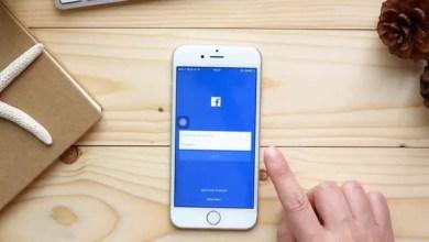 """Photo of """" فيس بوك """" تطور جهازاً يتحول بحسب رغبة مستخدمه"""