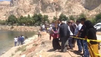 Photo of تركيا : فقدان ثلاثة شبان سوريين في نهر الفرات