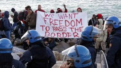 Photo of إيطاليا : لن نقبل العمل بمفردنا في مجال استقبال و توزيع اللاجئين
