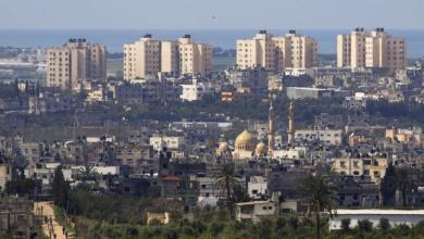 "Photo of الأمم المتحدة تحذر من أن قطاع غزة قد يكون أصبح بالفعل "" غير صالح للحياة """
