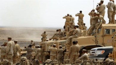 Photo of مقتل جنديين سعوديين على الشريط الحدودي مع اليمن