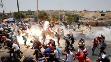 Photo of الفلسطينيون يرفضون دخول الأقصى من البوابات الإلكترونية لليوم السابع
