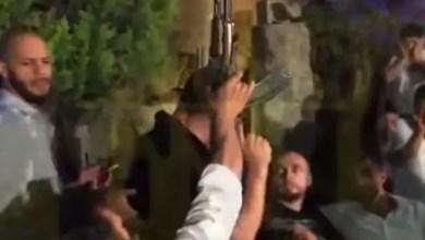 Photo of بالفيديو .. حفل زفاف في لبنان يتحول إلى مأساة