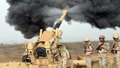 Photo of ارتفاع عدد قتلى الجيش السعودي على حدود اليمن إلى 50 خلال 3 أشهر