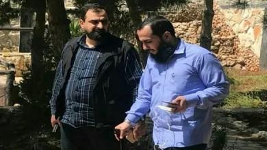 """Photo of بعد 12 عاماً في صيدنايا .. """" حسن صوفان """" قائداً لحركة أحرار الشام الإسلامية"""