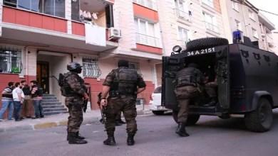 """Photo of تركيا : توقيف 12 مشتبهاً بانتمائهم لـ """" جبهة النصرة """""""