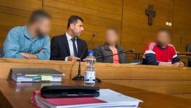 Photo of ألمانيا : السجن لـ 3 سوريين أدينوا بالتسبب بوفاة 13 لاجئ غرقاً