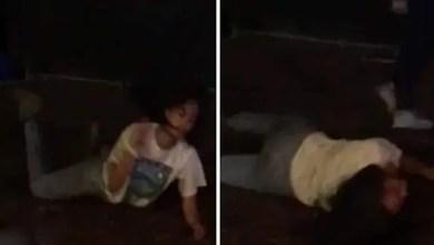 Photo of بالفيديو .. ابنة باراك أوباما ترقص بطريقة غريبة