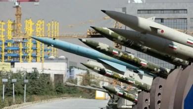 Photo of فرنسا تقترح استكمال الاتفاق النووي مع إيران ليشمل الصواريخ الباليستية