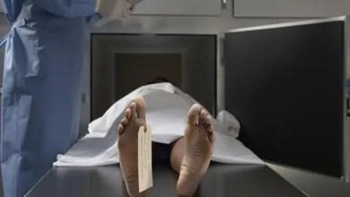 """Photo of ممرضات أميركيات يتعرضن للعقاب بسبب """" النظرة الأخيرة """" على جثة رجل ميت"""