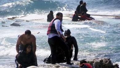 """Photo of أطباء بلا حدود : الاتحاد الأوروبي أدخل اللاجئين و المهاجرين  في """" دائرة مفرغة """""""