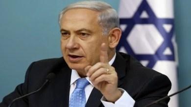 Photo of نتنياهو يطالب بإلغاء الاتفاقية النووية مع إيران