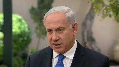 Photo of إسرائيل تعلن تأييدها لقيام دولة كردية مستقلة