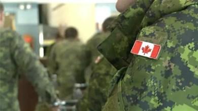 صورة كندا تعلق مساعدتها العسكرية إلى العراق بسبب التوتر بين بغداد و الأكراد