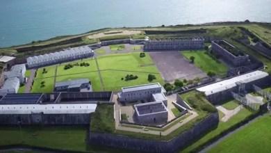 Photo of سجن أيرلندي يحصل على جائزة السياحة العالمية لعام 2017 !