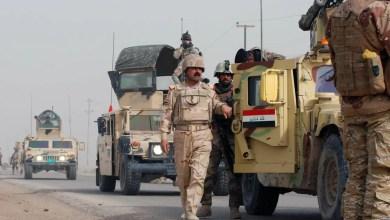 صورة الأكراد يعلنون عن هجوم للقوات العراقية على مواقع لهم في شمال البلاد