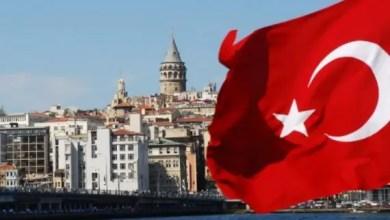 Photo of الخارجية التركية : أدلة خطيرة بحق موظف القنصلية الأمريكية