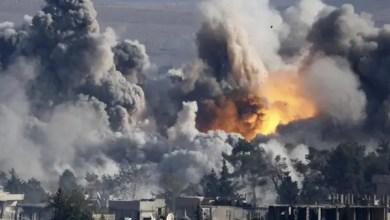 Photo of التحالف العربي يدمر مخازن أسلحة و عتاد عسكري للحوثيين قرب الحدود السعودية