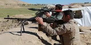 Photo of قوات يزيدية تدعمها بغداد تسيطر على سنجار بعد انسحاب الأكراد