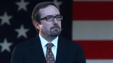 Photo of أنقرة تقاطع السفير الأمريكي و واشنطن تؤكد دعمها له