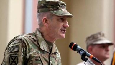 Photo of أكثر من ألف جندي أمريكي سيشاركون في دوريات بأفغانستان في 2018