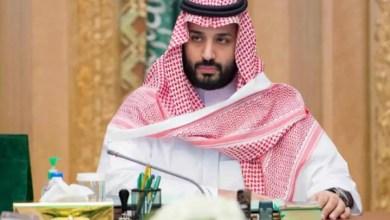 Photo of ولي العهد السعودي : تزويد إيران للحوثيين بالصواريخ يعد عدواناً عسكرياً و مباشراً