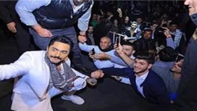 Photo of محاولة اعتداء و مشاجرة في حفل تامر حسني بالأردن تتسبب بانسحابه ( فيديو )