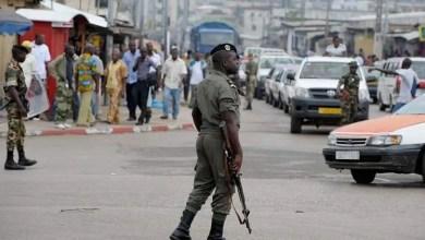 """Photo of نيجيري يطعن دنماركيين اثنين في الغابون """" رداً على الهجمات ضد المسلمين """""""