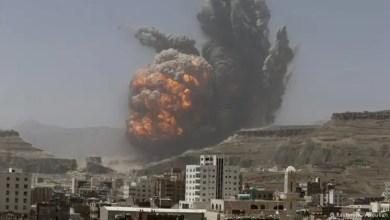 Photo of البنتاغون : أكثر من 120 غارة جوية أمريكية على اليمن في 2017