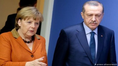 Photo of أنقرة تنتقد اتفاق تحالف ميركل و الاشتراكيين على استمرار النهج المتشدد تجاهها