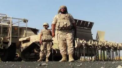 Photo of الإمارات تعلن استسلام قيادي حوثي لقواتها في اليمن