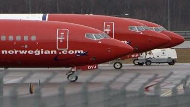 Photo of كانت تقل سباكين .. عودة طائرة بلجيكية إلى المطار بسبب خلل في المرحاض !