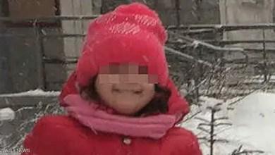 Photo of وفاة طفلة روسية تجمداً بعد أن نسيها المدرسون خارج المدرسة