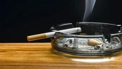 صورة 8 طرق للتخلص من رائحة السجائر في المنزل
