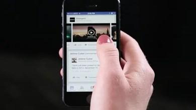 """Photo of """" فيسبوك """" تختبر نشر فيديو مسجل مسبقاً بطريقة البث المباشر"""