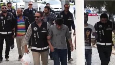 Photo of تركيا : ضبط عشرات السوريين داخل حافلة خلال محاولتهم الوصول إلى اليونان ( فيديو )