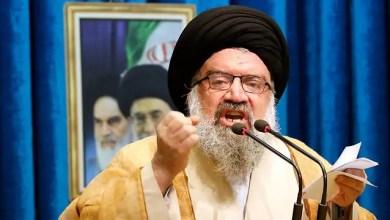 Photo of رجل دين إيراني : إذا تصرفت إسرائيل بحماقة فسيتم تدمير تل أبيب و حيفا