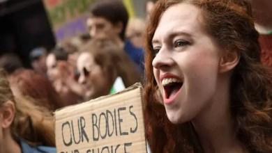 Photo of رسمياً .. الأيرلنديون يؤيدون الحق في الإجهاض