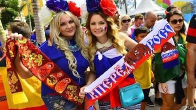 Photo of تحذير للنساء الروسيات من إنجاب أطفال المونديال !