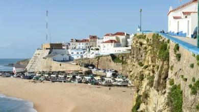 "Photo of "" سيلفي جنوني "" ينهي حياة زوجين برحلة سياحية في البرتغال"